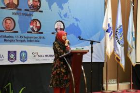 JOINT CONFERENCE ICoMA, ICoVAR & ICoVOS TAHUN 2018